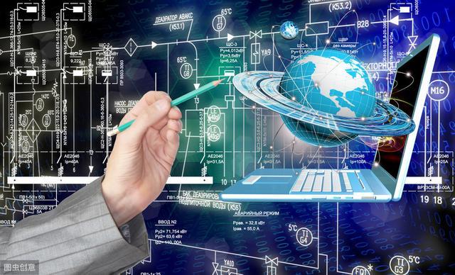 工业 4.0、工业物联网、能源互联网都有什么区别和联系?值得收藏