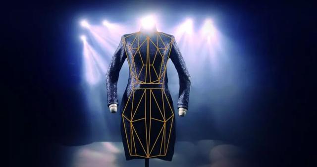 欢迎来到智能服装时代