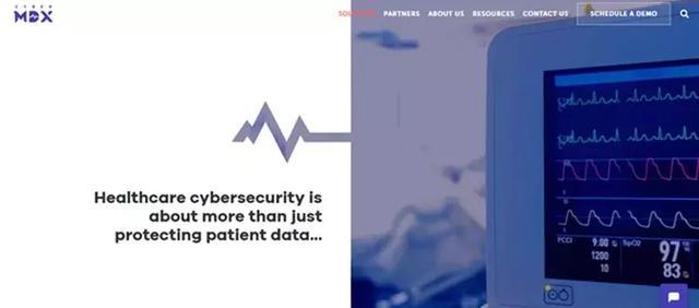 AI+一级黄色录像影片网+区块链:这10家夫妻性生活影片要做医疗网络安全守护者