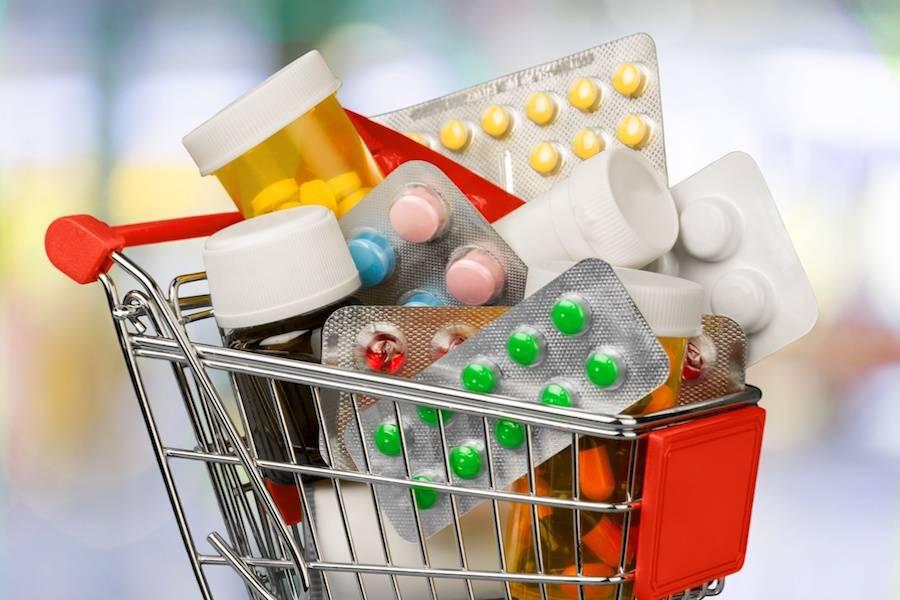 过期药,医药,智慧医药,医药新零售,O2O
