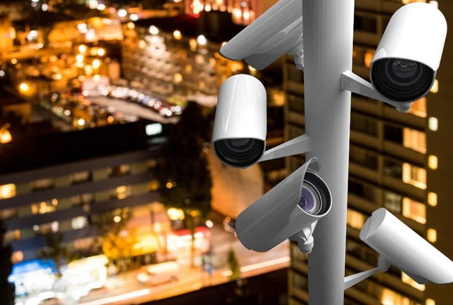 风景 智慧安防,5G,智慧安防,网络安全