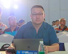 江苏南大五维技术有限公司 副总经理 李想