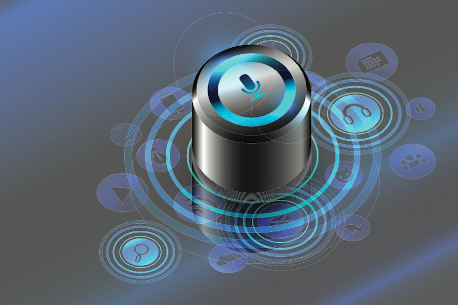 智能音箱,智能音箱,隐私,语音识别,AI