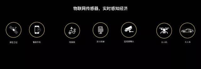 随着5G的到来,传感器可能会遍布在我们身边每个地方