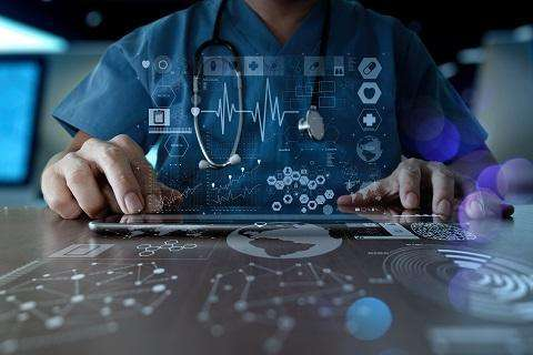 智慧醫療是什么,這篇報告總結了一線專家的幾點共識