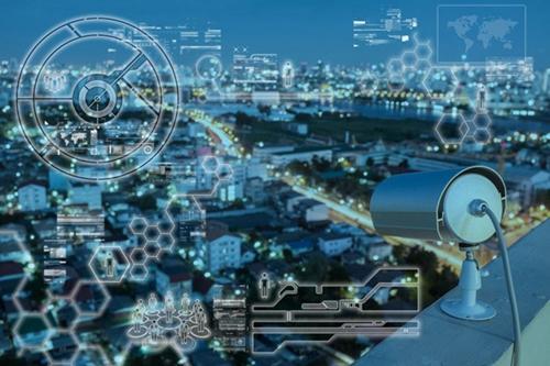 """""""5G+安防""""落地加速,智慧城市赋能遍地开花"""