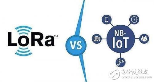 NB-IoT和LoRa对比各自的优势特点是什么