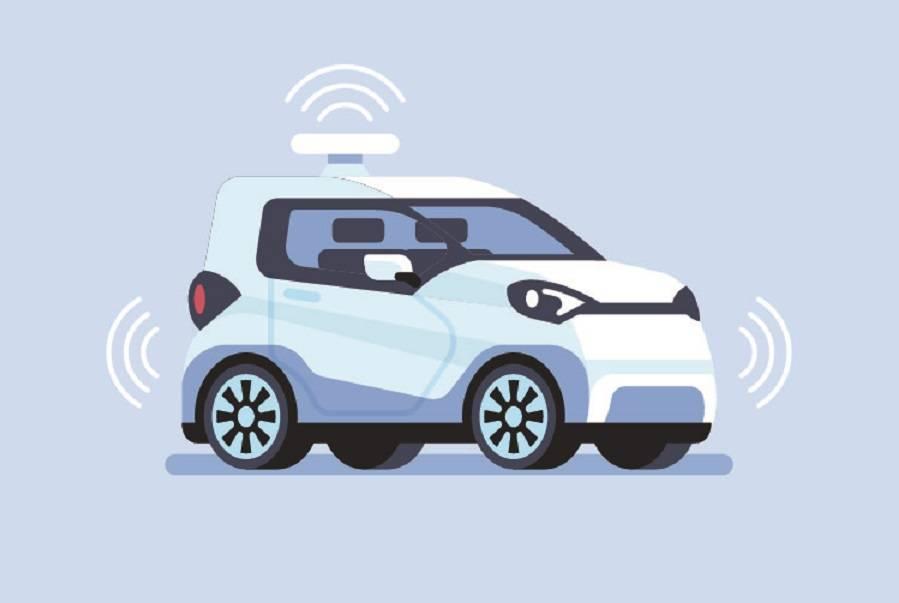 汽车 无人驾驶 车联网 V2X,智慧城市,车联网,5G,DSRC标准,无人驾驶,自动驾驶,C-V2X,边缘计算,智慧交通