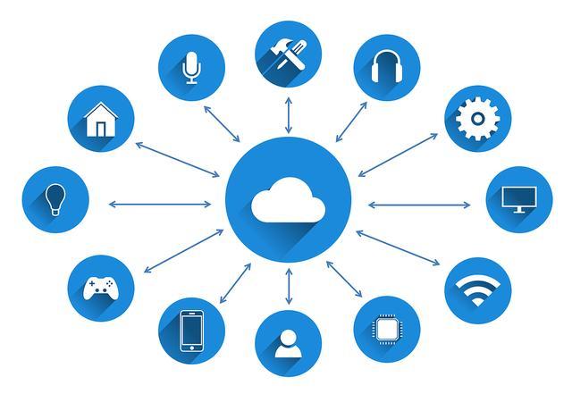 科技科普帖:什么是物联网?