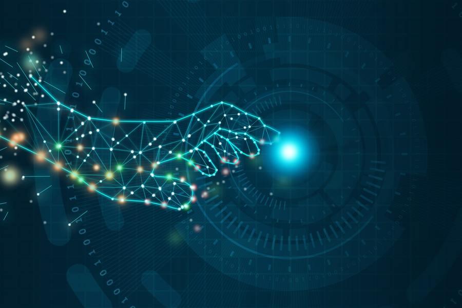人工智能,融資圈地,虧損,AI落地,語音技術