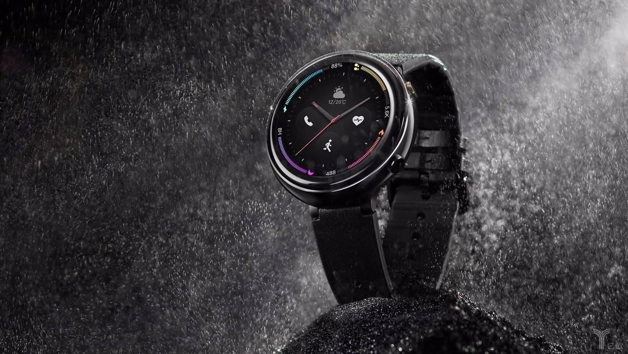 华米智能手表,智能产品,穿戴设备,苹果