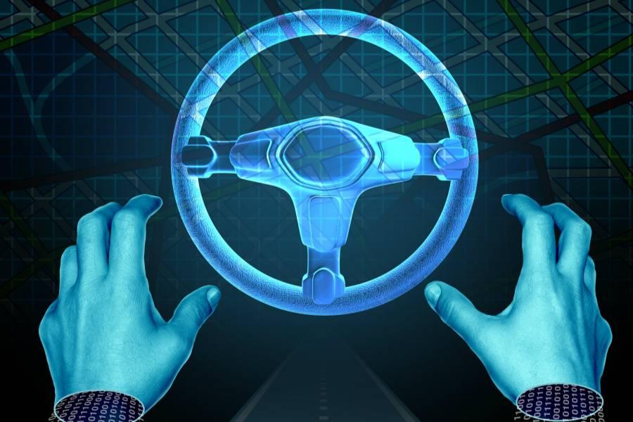 自动驾驶,自动驾驶,丰田,安全