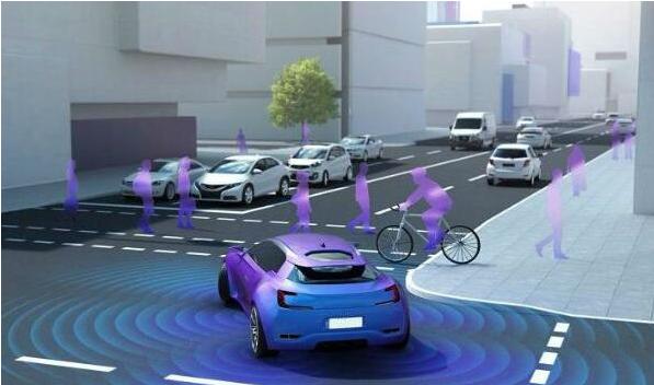 传感器在无人驾驶中的作用是什么