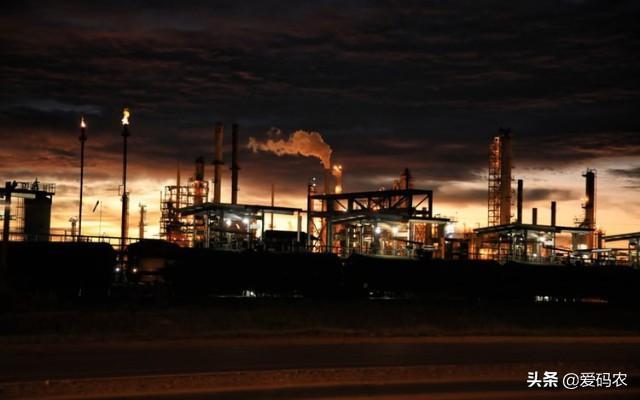 物联网推动了工厂的数字化转型
