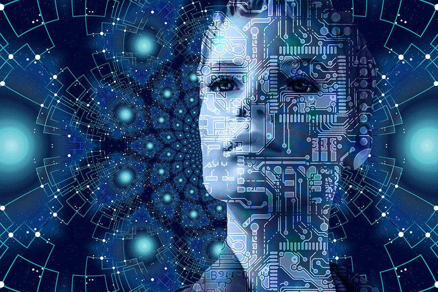 人工智能,一级a做爰片安防,语音识别技术,声纹识别技术