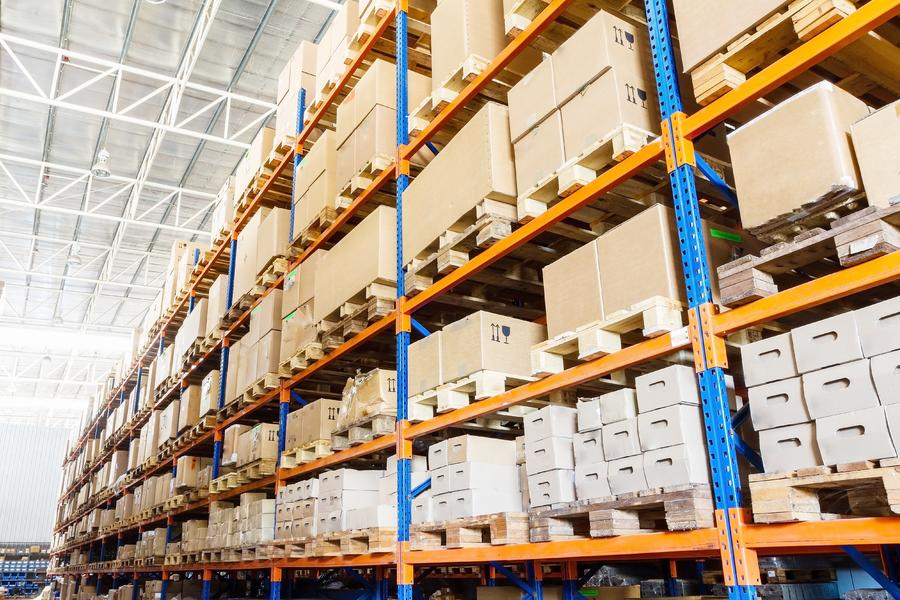 倉儲,物流,倉儲物流,自動化設備,產業鏈,物流系統集成商