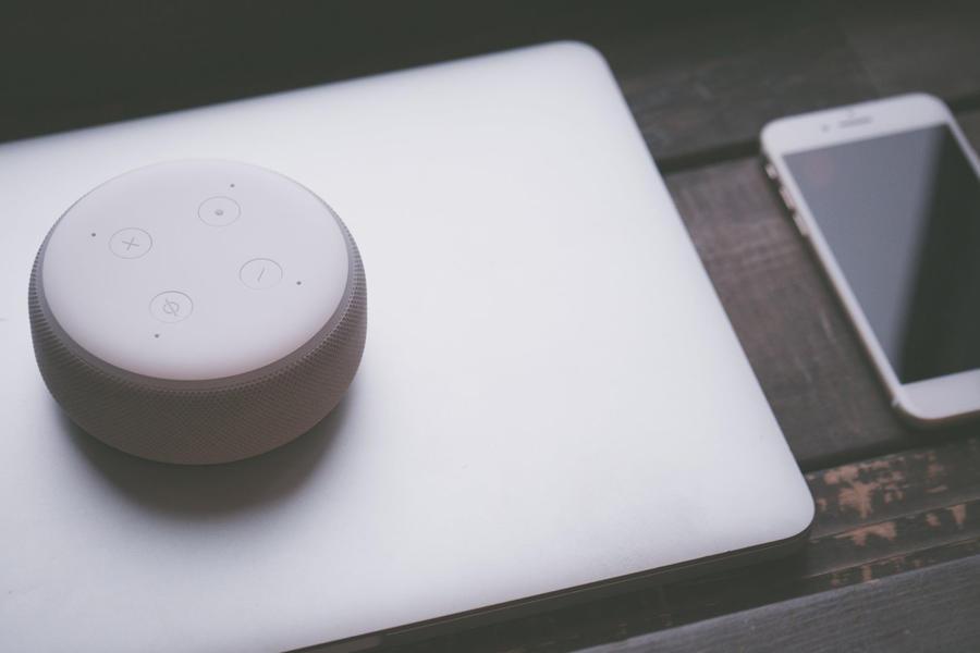 亚马逊智能音箱,智能音箱,物联网,人工智能,云计算,大数据,AIoT,5G