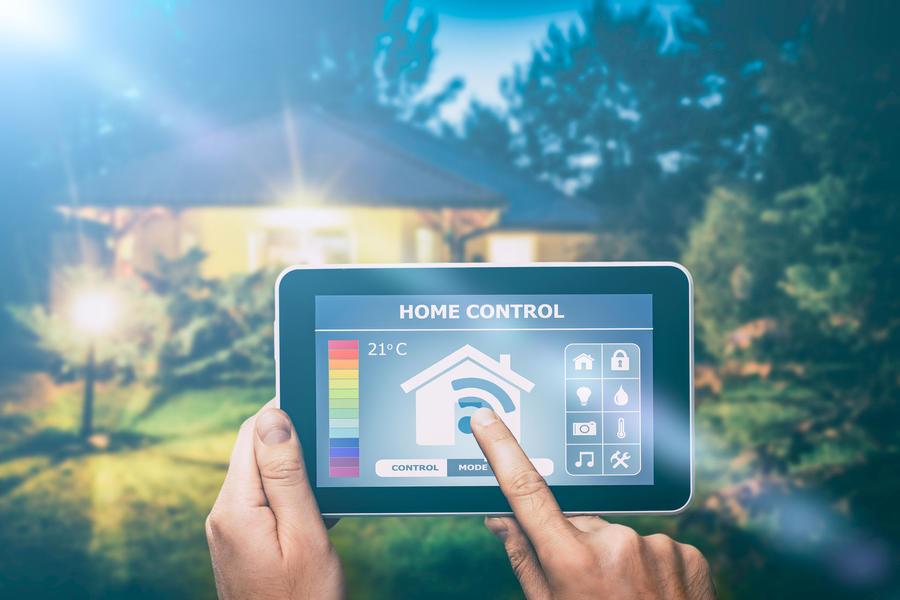 智能家居,智能家居,家电升级,生态