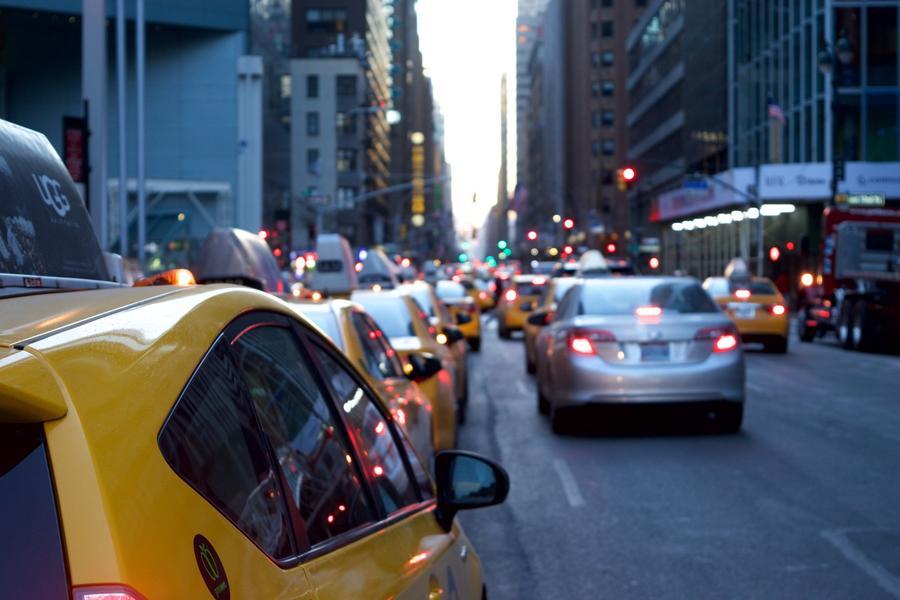 网约车,汽车新零售,造车新势力,4S,直营