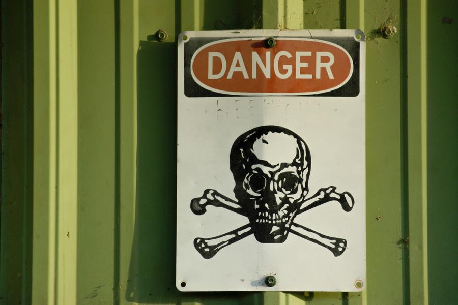 毒药,边缘计算,安全,数据中心