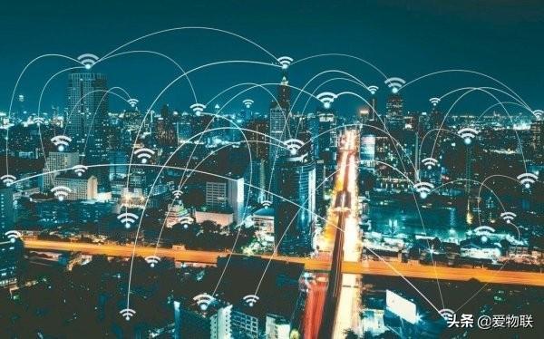 智慧城市的应用场景,你了解多少?