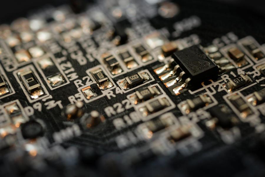 3D芯片封装,智慧安防,图像传感器,CMOS,CCD