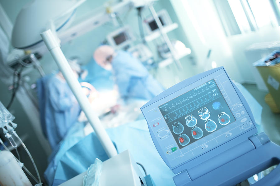 醫療器械、腦科,醫療AI,人工智能,大健康