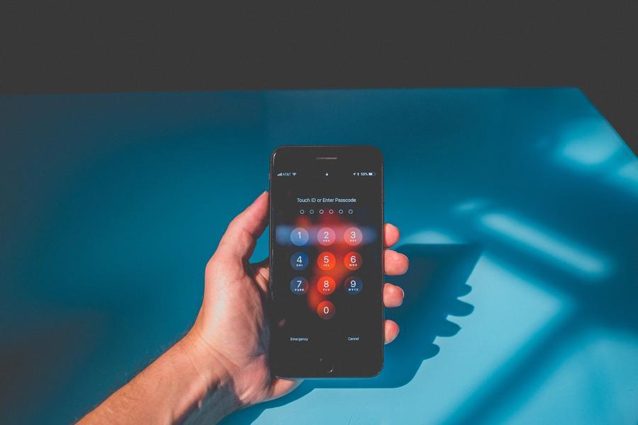 安全 云 手机 密码,智慧城市,信息安全