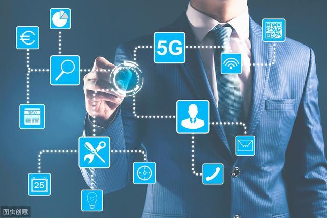物联网是产业规模突破万亿,将成运营商增长新动力