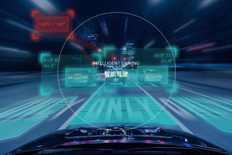 智能驾驶自动驾驶无人驾驶智慧出行智慧交通,自动驾驶,淘汰赛,科技公司,车市下行,资本寒冬