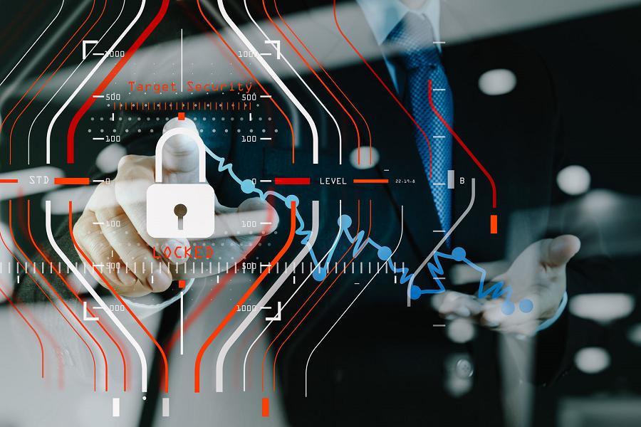 數據安全,智慧城市,智慧安防,網絡安全