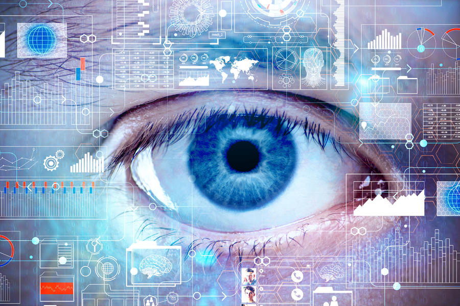 三维视觉 AI,5G,4K,AI,智能家居,智能网联,无人驾驶