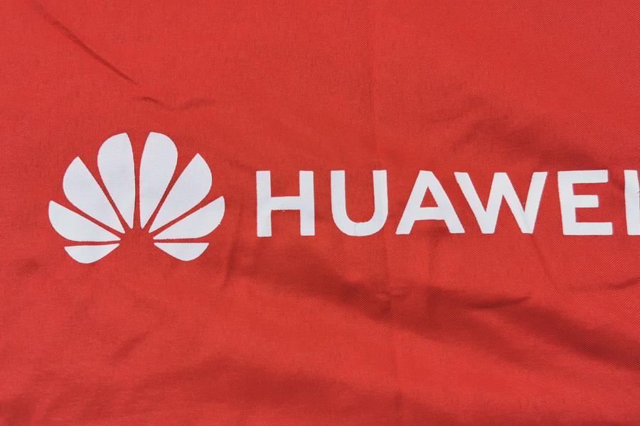 华为huawei品牌logo红色系,芯片,操作系统,移动互联网,5G