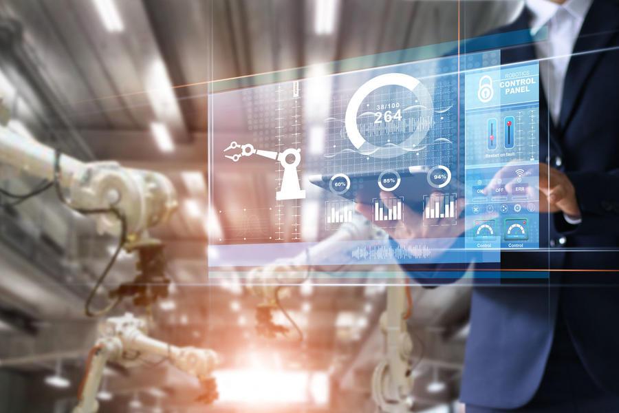 工业软件,智能工厂,工业软件,自动化,云端软件,工业互联网平台