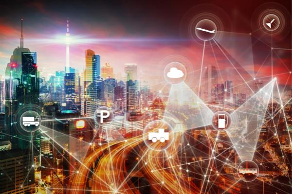 智慧城市建设从何着手?交通是落地首站