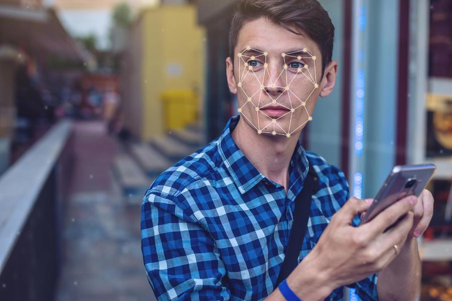 人脸识别 人工智能,互联网,人工智能,隐私安全,大数据