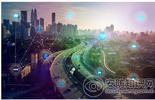 智能电线杆可以为智慧城市带来什么