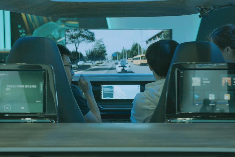 自动驾驶视觉,自动驾驶,苹果,drive.ai,特斯拉
