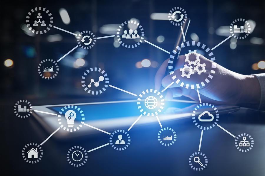 工业互联网,大规模定制,定制障碍,隐形超级用户,工业化,全流程联动
