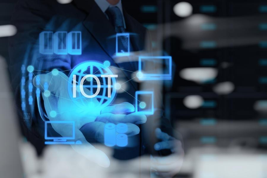 物联网 IOT,物联网,创新,历史
