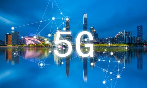 走到節點的中國5G技術,如何繼續領跑