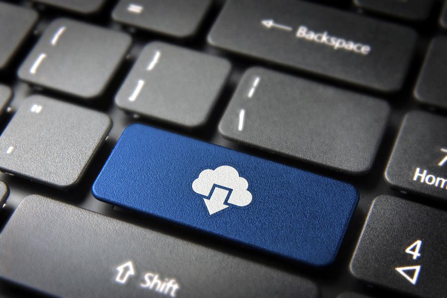 云 云计算,云计算,产业互联网,边缘计算,工业级别的IoT硬件