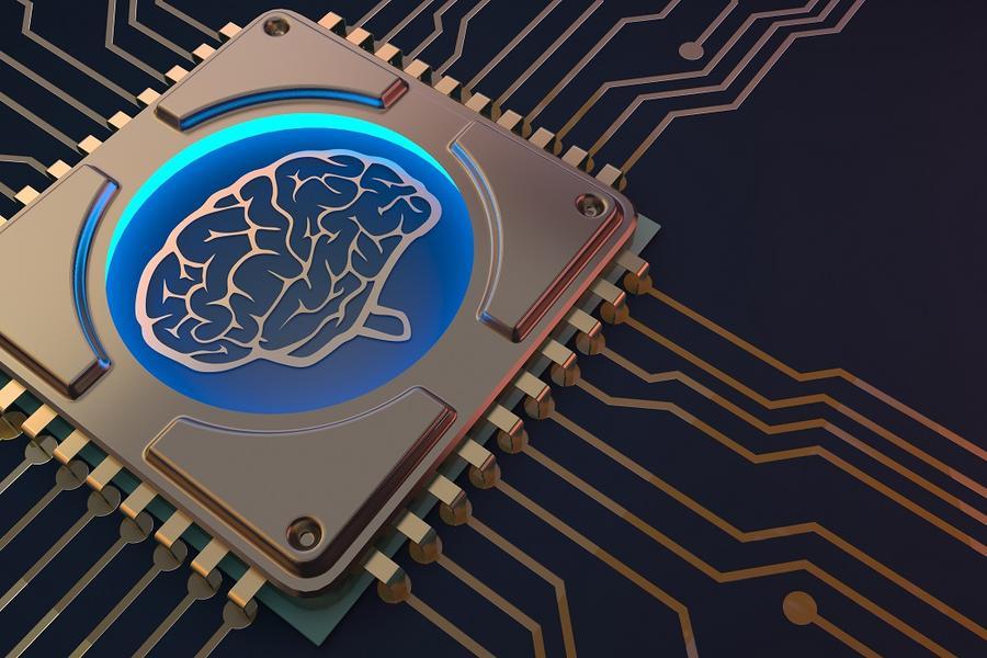 芯片,人工智能,安防,AI+安防
