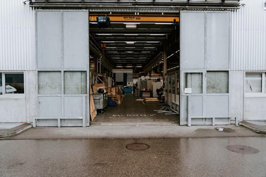 倉儲,物流,倉儲管理,揀選,新零售