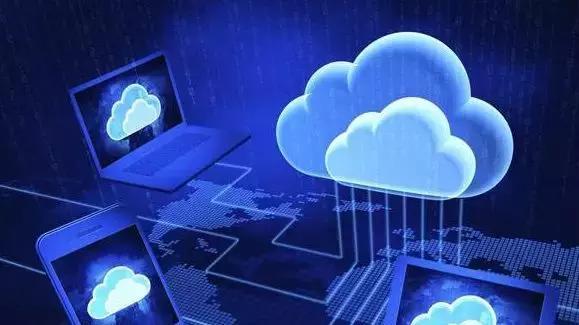 云之变1:云与智能的大变局