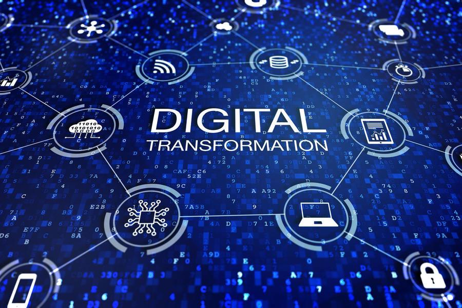 数字化,工业互联网,机械装备,树根互联