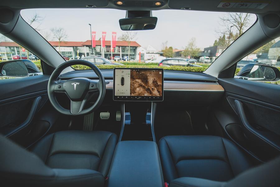 自动驾驶 特斯拉,自动驾驶,奥迪,level 4