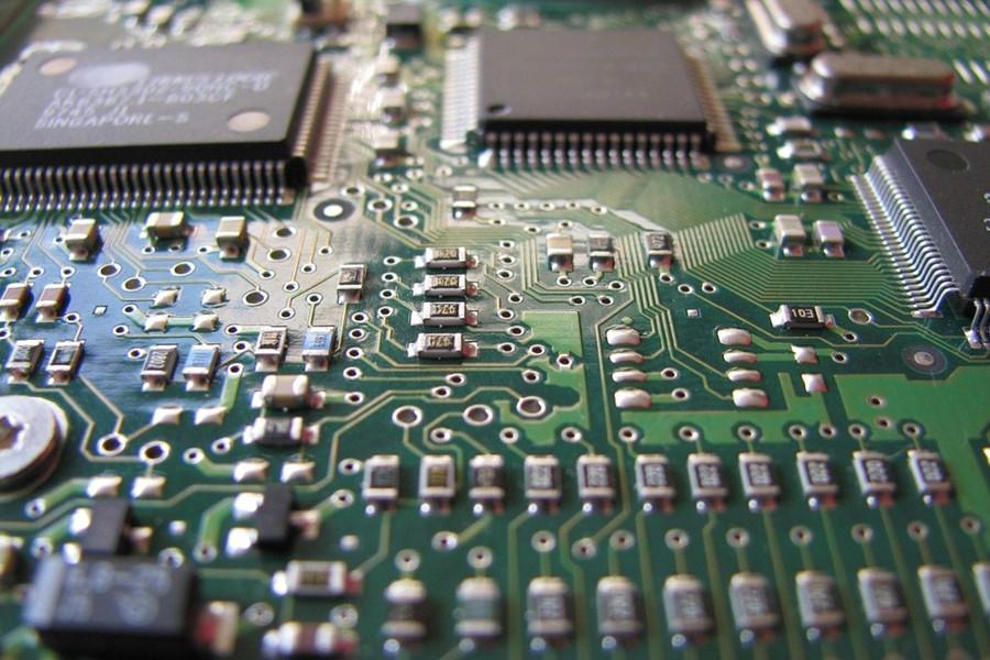 芯片,半导体,图像传感器,研发能力,集成电路,CIS