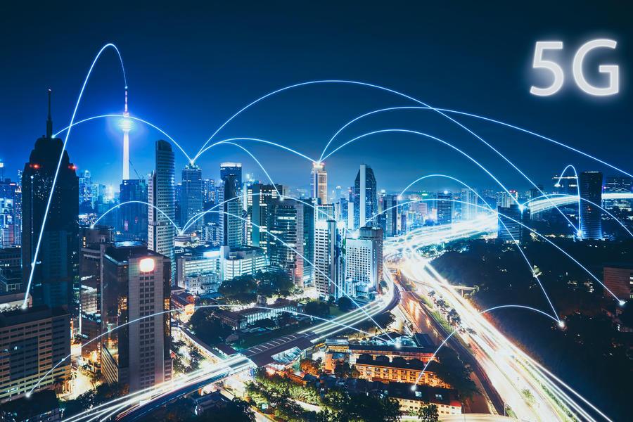 5G,5G网速,固网,超大带宽,VR/AR