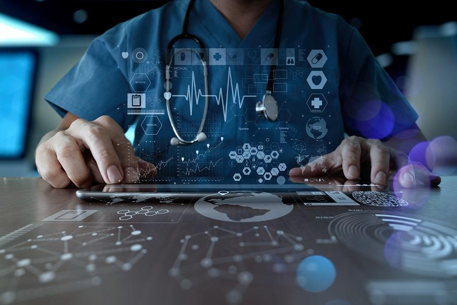 AI+醫藥;醫療,人工智能,AI開發平臺架構設計,AI開放平臺